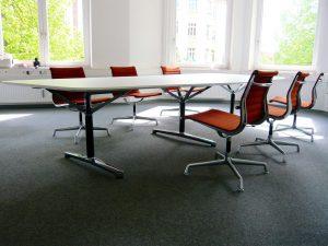 Meetingroom Q36 Kassel, DEU | © 2011 Hubert Zimmermann
