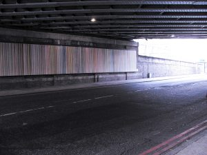 Southward Street/Blackfriars Road London, GBR | © 2009 Sophia Heyne