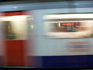 Gloucester Road Station London, GBR | © 2009 Sophia Heyne